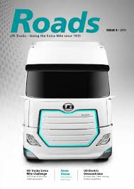 Roads #3, 2015 By UD Trucks Corporation - Issuu Ford F150 Ford Svt Raptor Pinterest Future Truck Diesel Pickup Trucks From Chevy Nissan Ram Ultimate Guide Toyota Shows Off Marty Mcflys Dream Truck Concept Slashgear Custom New Car Models 2019 20 Rendering 2016 Mercedesbenz G63 Amg Black Series Ata Releases American Trucking Trends Brigvin 2015 Platinum Motor Review About Airweigh Logistics Manager Magazine Top Concept Cars Autonxt How The Of Mediumduty Will Look Like In 2018 Afetrucks