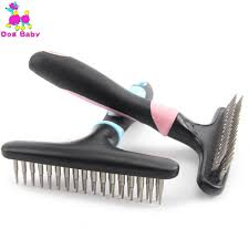 Shedding Blade For Horses by Online Buy Wholesale Cat Brush From China Cat Brush Wholesalers