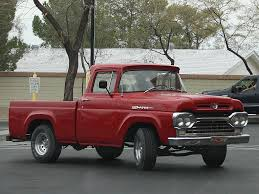 The Wandering Minstrel » Classic 1960 Ford Pickup Classic 1960 Ford F100 Pickup For Sale 2030 Dyler Truck Youtube I Need Help Identefing This Ford Bread Truck Big Window Parts 133083 1959 4x4 F1001951 Mark Traffic Hot Rod Network My Garage 4x4 Trucks Pinterest Trucks 571960 Power Steering Kit Installation Panel Pictures