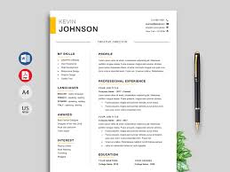 Winner Professional Resume Template [Word] - ResumeKraft 2019 Bestselling Resume Bundle The Benjamin Rb Editable Template Word Cv Cover Letter Student Professional Instant 25 Use Microsoftord Free Download Microsoft Contemporary Executive Of Best Templates For Healthcare Registered Nurse Standard 42 New Creative Design References Natasha Format Sample Resume Samples Microsoft Mplate Word In Ms And Pages Digital Size A4 Us Cv Format In Ms Free Downloadable