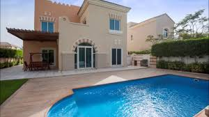 100 Villa In Dubai S With Private Swimming Pool YouTube