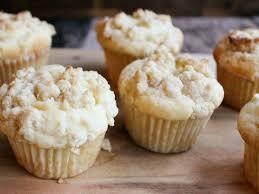 Cheesecake Streusel Muffins Recipe