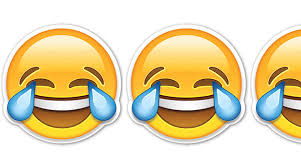 Sign Of The Times 2015 Word Year Is An Emoji
