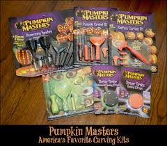 Pumpkin Masters Surface Carving Kit by Sponsored Archives Shanamama