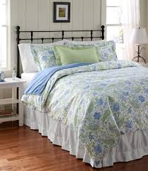 Wrinkle Free forter Cover Floral