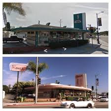 Hals Fionas Diner Georges 50s Diner 4390 Atlantic Ave Long