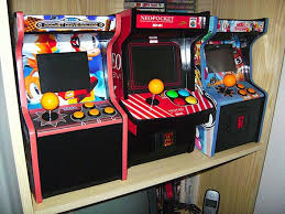 how to make a mini arcade cabinet mf cabinets