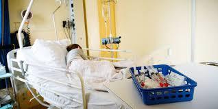 tarif chambre hopital chambre individuelle à l hôpital les prix flambent infographie