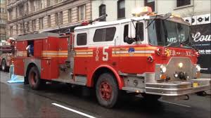 100 Fdny Fire Trucks EXCLUSIVE SUPER EXTREMELY RARE CATCH OF THE 1987 MACK CF FDNY FOAM 5