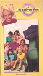 Image - V01184jgvpe.jpg | Barney Wiki | FANDOM Powered By Wikia Barneys Campfire Sialong Vhscollectorcom Your Analog Barney And The Backyard Gang Auditioning Promo Youtube We Are Youtube Images Tagged With Barneyismylife On Instagram And The Rock With Part 17 Vhs Episode 6 Goes To School Image 104724jpg Wiki Fandom Powered By Wikia Theme Song In G Major Show Original Version Clotheshopsus Toy 002jpg Gopacom