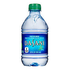 Dasani Water 10 Oz Bottles Case Of 24