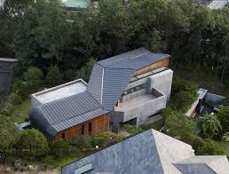 104 South Korean Architecture Korea Amazing Concrete House