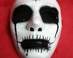 The Purge God Mask Halloween by Purge Masks Etsy