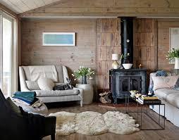 Gallery Of Rustic Beach House Interior Design Decor