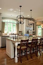 White Traditional Kitchen Design Ideas by Traditional Kitchen Lightandwiregallery Com