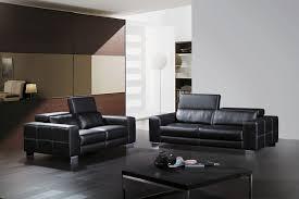 ensemble 3 pièces canapé 3 places 2 places fauteuil en cuir
