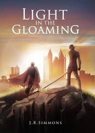 Light In The Gloaming By JB Simmons