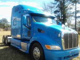 2006 Peterbilt 387 With Thermo KING Tripack APU Espar HEATER ...