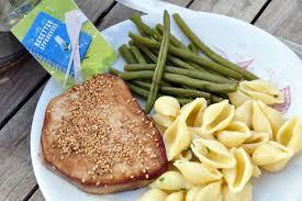 cuisiner thon frais steak de thon frais au soja et au sésame