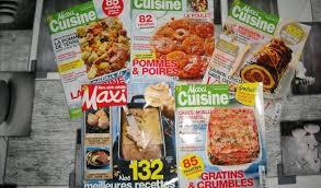 abonnement magazine de cuisine abonnement magazine cuisine theedtechplace info