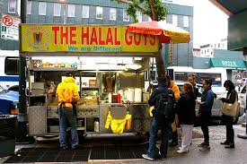 The Halal Guys | A Taste Of New York City