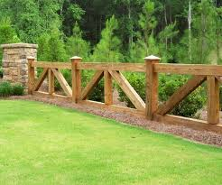 Fence Property Ideas Types And Styles Page Southington Rustic