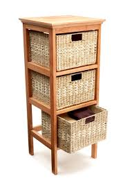 triple tier basket stand fw great for bathroom with little