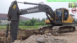 Volvo Excavator EC210B Digging Loading Dump Truck - YouTube Garbage Trucks Youtube Truck Song For Kids Videos Children Lihat Apa Yang Terjadi Ketika Dump Truck Jomplgan Besar Ini Car Toys For Green Sand And Dump Play Set New 2019 Volvo Vhd Tri Axle Sale Youtube With Mighty Ford F750 Tonka Fire Teaching Patterns Learning Gta V Huge Hvy Industrial 5 Big Crane Vs Super Police Street Vehicles 20 Tons Of Stone Delivered By Tippie The Stories Pinkfong Story Time Backhoe Loading Kobunlife