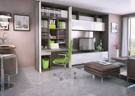 bureau bibliothèque intégré aménagement d un meuble bureau bibliothèque meuble tv sur mesure à