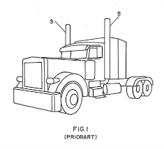 Clipart Peterbilt Semi Truck Drawings Kid Rhpinterestcom Image ... Semi Truck Outline Drawing How To Draw A Mack Step By Intertional Line At Getdrawingscom Free For Personal Use Coloring Pages Inspirational Clipart Peterbilt Semi Truck Drawings Kid Rhpinterestcom Image Vector Isolated Black On White 15 Landfill Drawing Free Download On Yawebdesign Wheeler Sohadacouri Cool Trucks Side View Mailordernetinfo