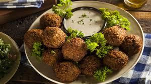 cuisine libanaise recette libanaise les falafels