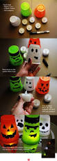 Scary Halloween Props To Make by Best 25 Cute Halloween Decorations Ideas On Pinterest Ghost