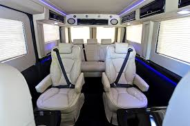 Promaster Low Top Roof Conversion Van