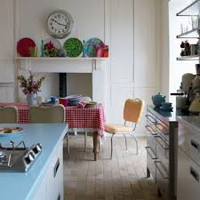How To Create A Funky Retro Kitchen