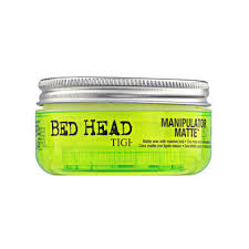 Bed Head Matte Separation Wax by Tigi Hair Products Tigi Haircare Fragrance Direct