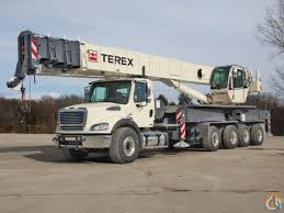NEW 2018 TEREX CROSSOVER 6000 Crane For Sale In Oklahoma City ... Used Trucks Okc New 2015 Nissan Altima For Sale In Oklahoma City Ok 2014 Kenworth T660 Sleeper Trucks Isuzu Ok On Semi For Newest Peterbilt 379exhd 2017 Ford Expedition El Near David 2009 Freightliner Fld120 Sd Semi Truck Item Db4076 Sold 1gcdc14h6gs159943 1986 Blue Chevrolet C10 On In Oklahoma 1974 Linkbelt Hc138 Crane Van Box 2018 Chevrolet Silverado 1500