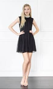 rachel zoe yates lace mini dress