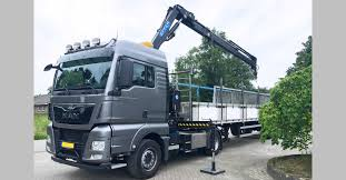 100 Service Truck With Crane For Sale Effer Effer Crane Mobile S S
