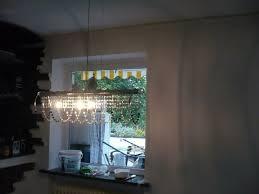 halogen le hängele wohnzimmer esszimer