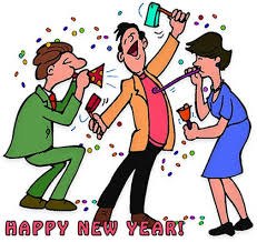 Free new year clipart new year graphics Clipartix
