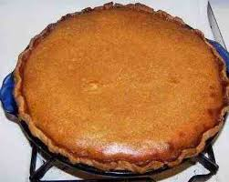 Storing Pumpkin Pie by How To Make Homemade Pumpkin Pie From A Fresh Real Pumpkin