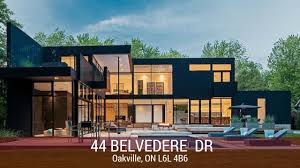 100 Belvedere Canada 44 Oakville Ontario SOLD