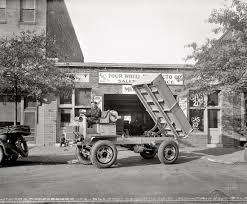 Washington, D.C., Circa 1927.
