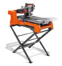 Husqvarna Tile Saw Canada by Sigma 9m2 Electric Wet Saw 550mm Making Diagonal Cuts Cut Tile