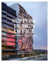 100 Suppose Design Office Building In A Social Context Frame