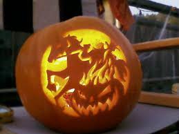 Headless Horseman Pumpkin Carving Stencil by Pumpkin Carvings I Have Done Album On Imgur
