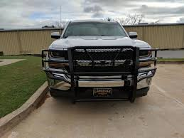 Barricade Silverado Extreme HD Grille Guard - Black S101316 (14-16 ... Truck Grill Guards Bumper Sales Burnet Tx 2004 Peterbilt 385 Grille Guard For Sale Sioux Falls Sd Go Industries Rancher Free Shipping 72018 F250 F350 Westin Hdx Polished Winch Mount Deer Usa Ranch Hand Ggg111bl1 Legend Series Ebay 052015 Toyota Tacoma Sportsman 52018 F150 Ggf15hbl1 Heavy Duty Tirehousemokena Heavyduty Partcatalogcom Guard Advice Dodge Diesel Resource Forums Luverne Equipment 1720 114 Chrome Tubular