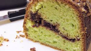 Pistachio Nut Bundt Cake Recipe Genius Kitchen