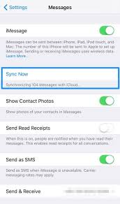 Recover Deleted Messages iPhone] How To Recover Deleted Text