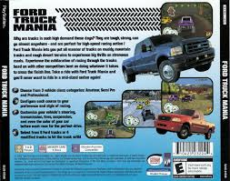 FORD TRUCK MANIA (NTSC-U) - BACK Registration Link Truck Mania On October 14 At Memphis Stunt Trucks Monster Jump High Stunts Love Fun Jumping Rolling Games Rollgamesmania Twitter Download Hot Rod Hamster Online Video Food Kids Cooking Game 10 Apk Android Jam Crush It Playstation 4 Ford Sony 1 2003 European Version Ebay Two Men And A Truck Enters The Gaming World With Mini Mover Racing Playstation Ps1 Retro Euro Simulator 2 Game Files Gamepssurecom Arena Displays